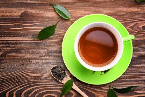 Découvrez le thé noir