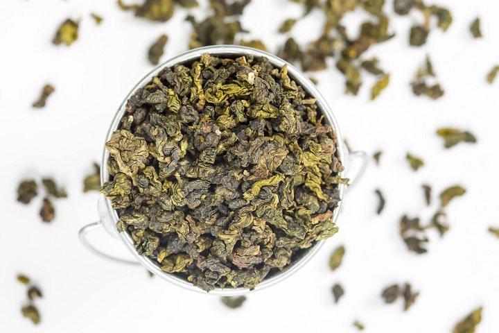 Thé vert : decouvréz les bienfaits et les propriétés anti