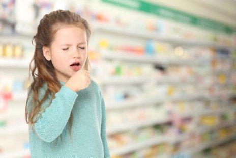 Remèdes de grand-mère contre la toux sèche