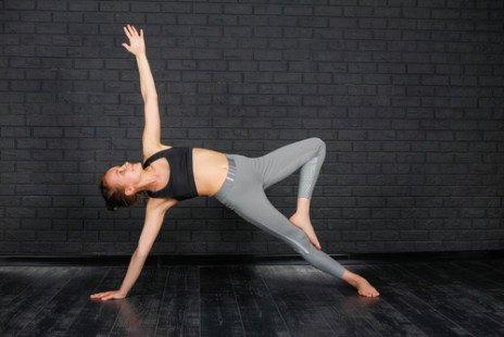 Tout savoir sur l'ashtanga yoga