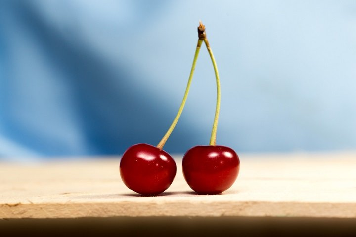 Les propriétés et bienfaits des cerises