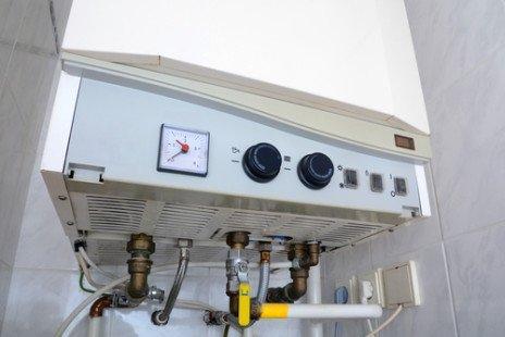 chauffe eau au gaz toujours moins cher que l lectricit. Black Bedroom Furniture Sets. Home Design Ideas