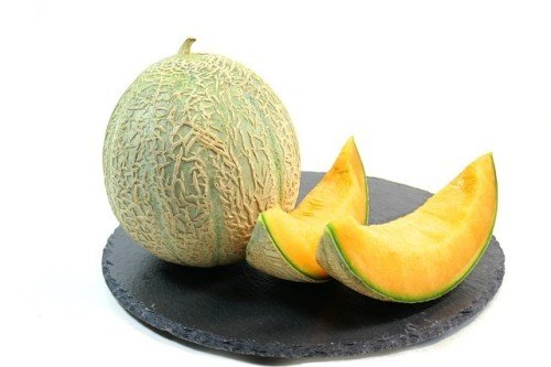 Les propriétés du melon