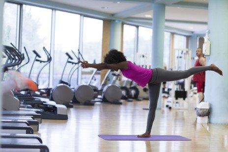 Découvrez le power yoga