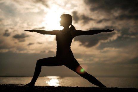 Découvrez le vinyasa yoga