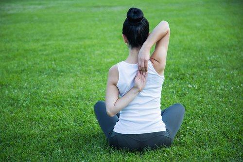 Connaître les positions de yoga
