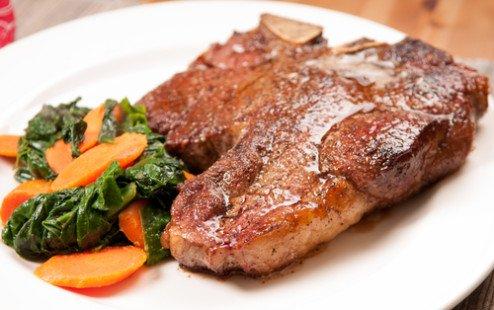 Au menu : des protéines !