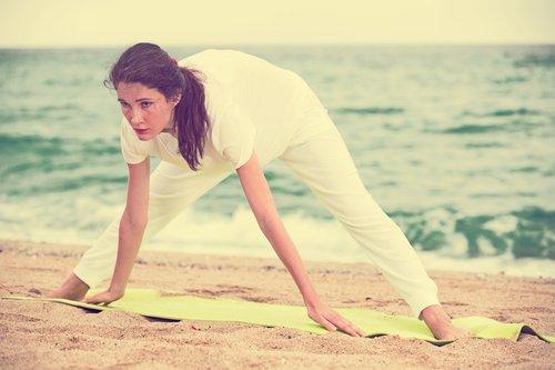 Découvrez l'hatha yoga