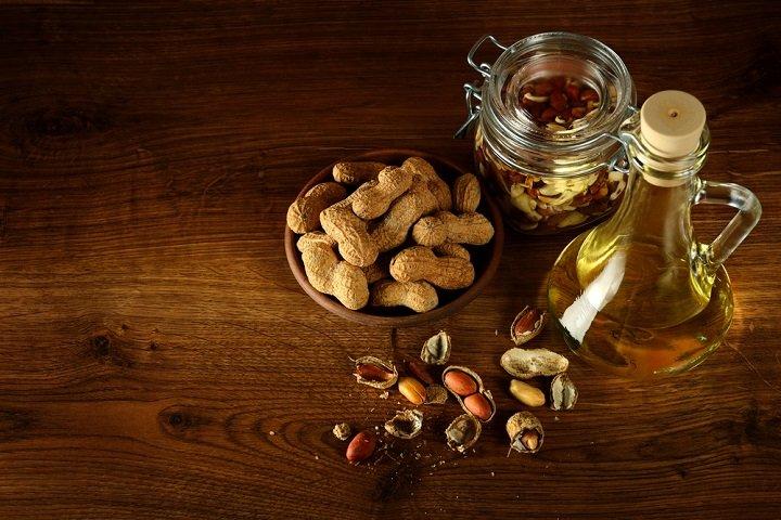 Tous les secrets de l'huile d'arachide
