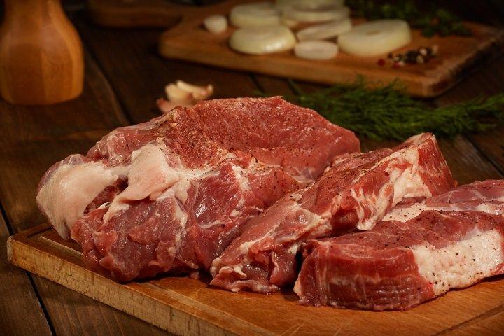Régime hyper-protéiné, la viande avant tout