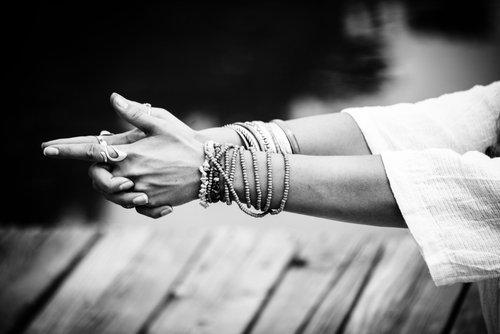 Kundalini yoga, le yoga originel