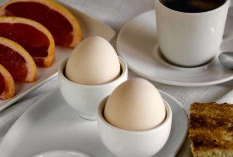 Régime Mayo : des œufs mais sans la mayo !