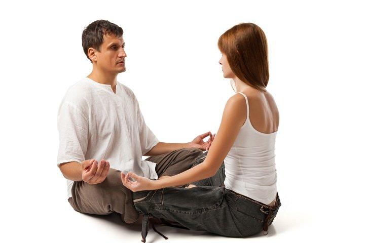Découvrir le vrai tantra yoga