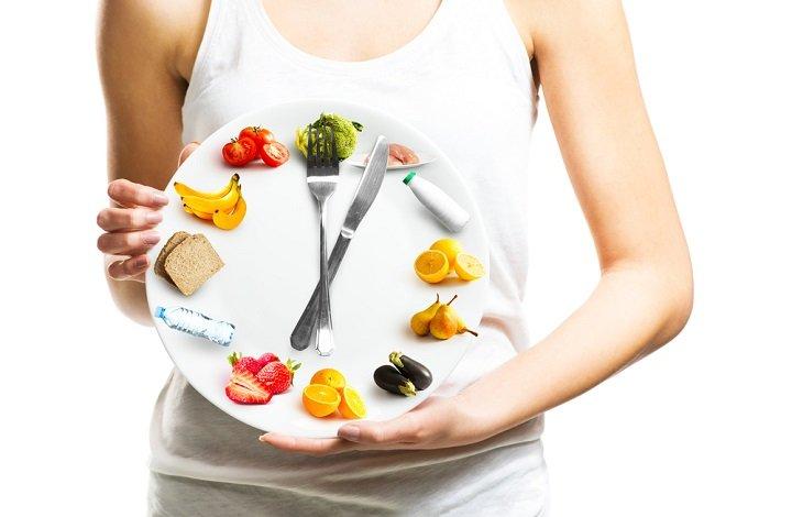 Découvrez la chrono-nutrition