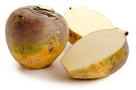 Les contre-indications du rutabaga