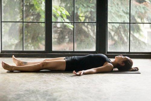 Découvrez le yoga nidra