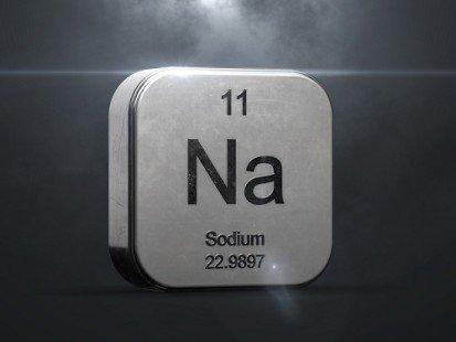 Sodium, à la fois indispensable et dangereux
