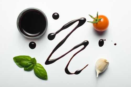 Le vinaigre balsamique