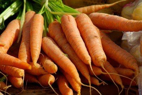 Carottes : un légume aux multiples bienfaits
