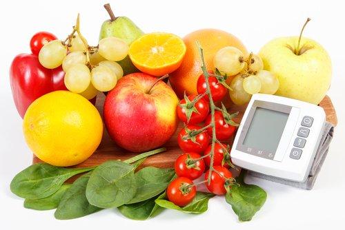 Le régime DASH pour perdre du poids et combattre l'hypertension