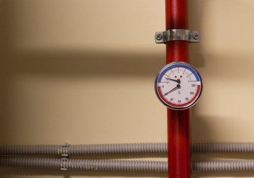 Zoom sur la pompe à chaleur air-eau