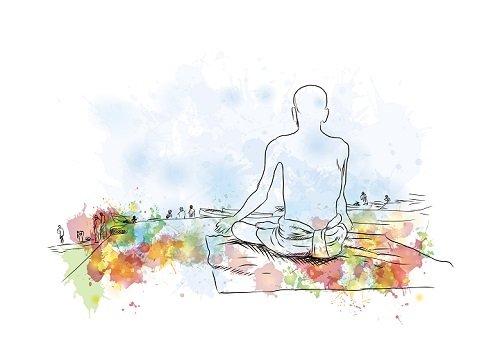Les plus célèbres maîtres yogi