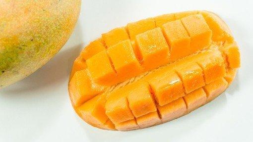 Techniques pour couper une mangue