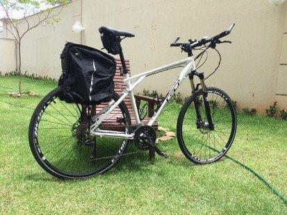 Les équipements nécessaires au cyclotourisme
