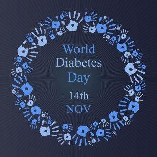 Journée mondiale contre le diabète