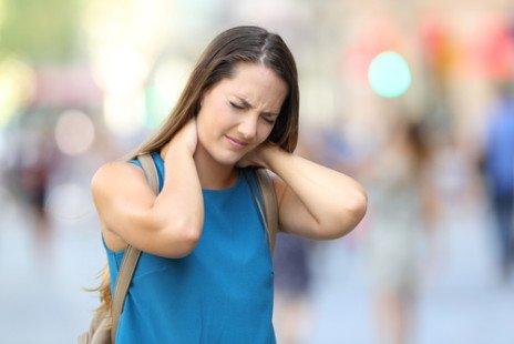 La fibromyalgie est associée à divers symptômes