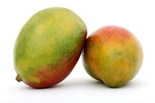 Les propriétés nutritionnelles des mangues