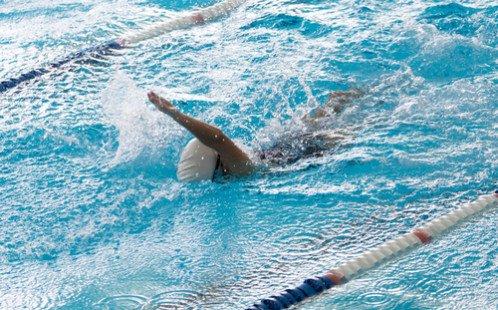 Quel sport pour maigrir ? La natation