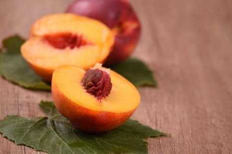 Nectarine : un fruit riche en vitamines