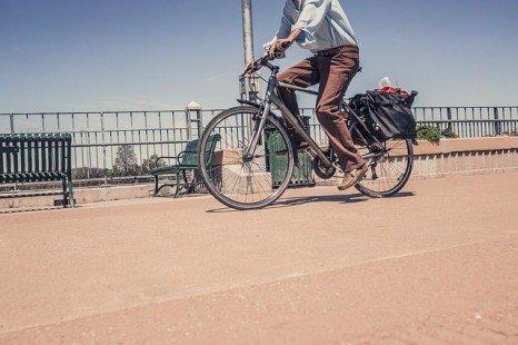 Les avantages du vélotaf
