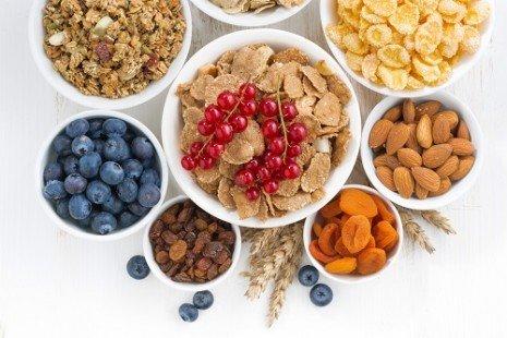 L'importance des fibres alimentaires
