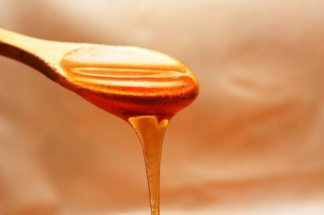 Remplacer le sucre par le miel