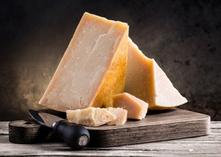 Le roi des fromages italiens