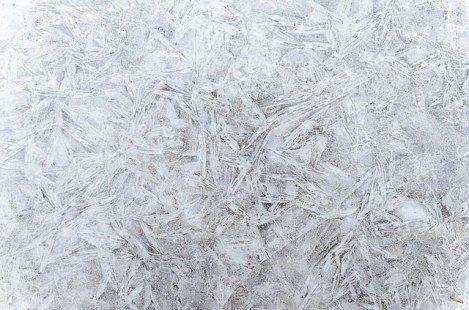 Le permafrost, un sol gelé en permanence