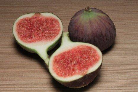 Les propriétés nutritionnelles de la figue