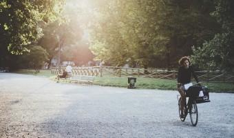 Le vélotafeur : l'art d'aller au travail à vélo