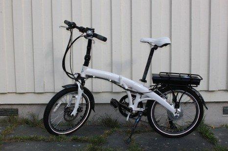 Le vélo électrique, un vélo pour vélotafeur