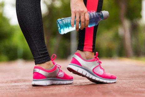 Comment apaiser les crampes aux jambes ?