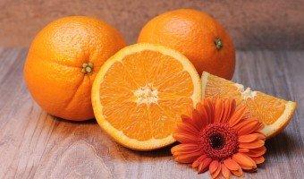 Informations essentielles sur l'orange