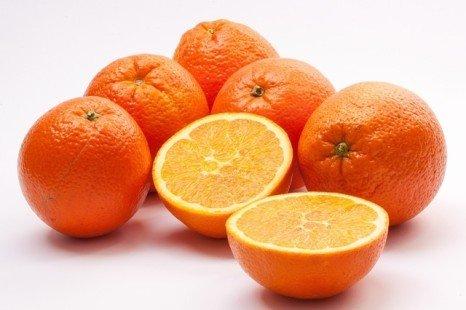 Les contre-indications des oranges