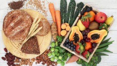 Photo of Les fibres alimentaires, les alliées du transit !