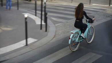 Photo of Le vélotafeur : l'art d'aller au travail à vélo