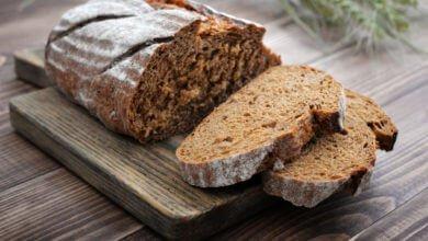 Photo of Recette et ingrédients pour faire soi-même un pain complet étape par étape