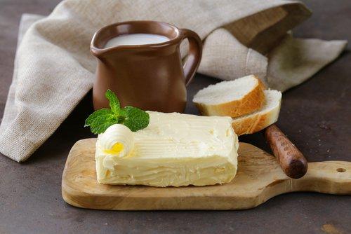 Tous les secrets du beurre