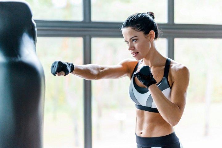 Découvrez la boxe, un sport bon pour la santé
