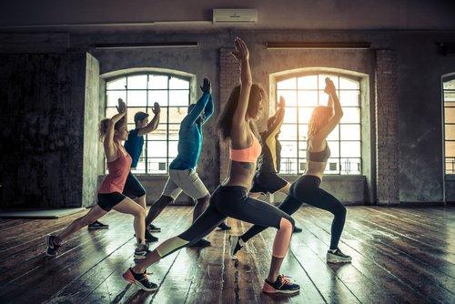 Découvrez la gym autrement !